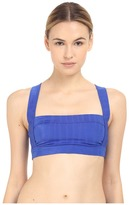 adidas by Stella McCartney Swim Top Cover-Up AI8392
