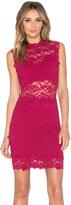 Nightcap Clothing Dixie Cutout Mini Dress