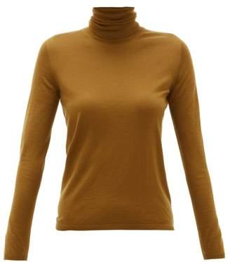 Max Mara Kipur Sweater - Womens - Tan