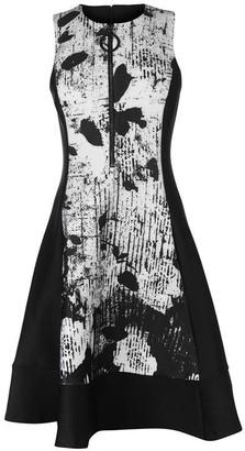 DKNY Sleeveless Flow Fit Dress Ladies