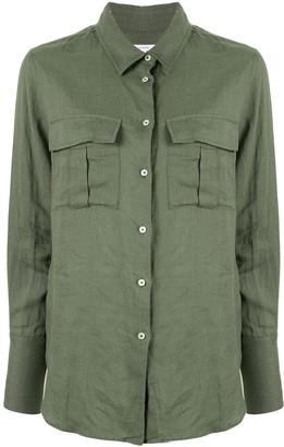 Venroy Chest Pockets Shirt