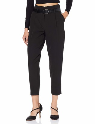 New Look Women's Belted HW Vicky Trouser:1:S12