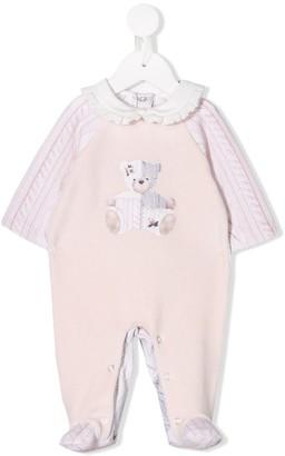 Lapin House Teddy bear pajamas