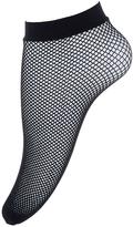 Accessorize Fishnet Socks
