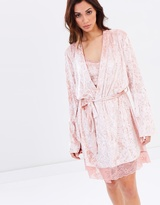 MinkPink Crush On You Gown