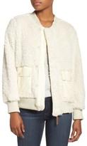 Burton Women's Shawmut High Pile Dryride Thermex Fleece Jacket