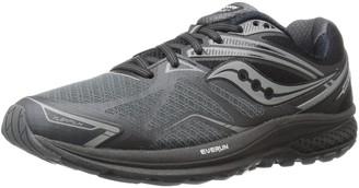 Saucony Men's Ride 9 Reflex-m Running Shoe