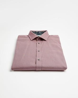 Ted Baker Semi Plain Endurance Shirt