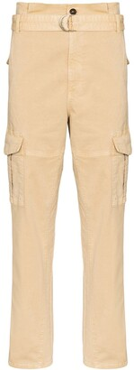 Frame Safari cargo trousers