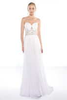 Alyce Paris - 1006 Dress In Diamond White