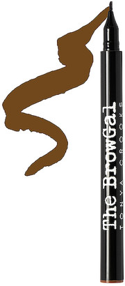 The Browgal Ink It Over Feather Brow Tattoo Pen