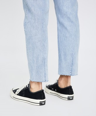 Neuw Studio Baggy Jeans Embark Blue Raw
