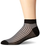 Emporio Armani Men's Fancy and Trendy in Shoe Socks