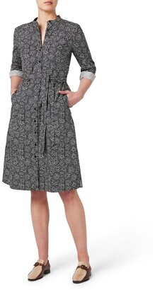David Lawrence Kaylyn Shirt Dress