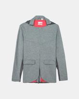 Puma x Staple Jacket (Medium Grey Heather)