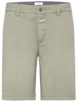 Closed Blake Cotton Shorts
