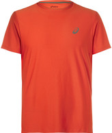 Asics - Slim-fit Motiondry T-shirt