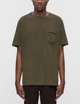 MHI Militaire Couvert S/S T-Shirt