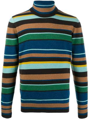 Altea striped knit jumper