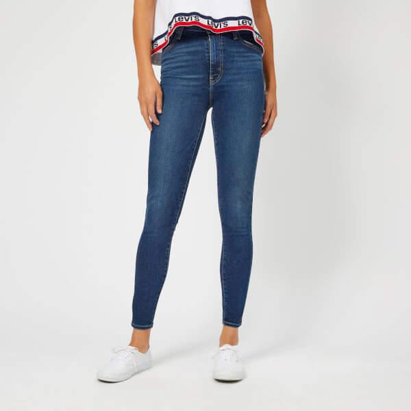 60841bb2f6c0b1 Slimming Skinny Levis Woman - ShopStyle UK