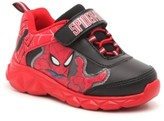 Marvel Spider-Man Light-Up Sneaker - Kids'