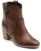 G.H. Bass Safire Ankle Boots
