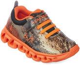 JCPenney Realtree Lil Firefly Boys Lighted Camo Athletic Shoes - Toddler