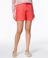 INC International Concepts Popsicle Cotton-Blend Shorts, Only at Macy's