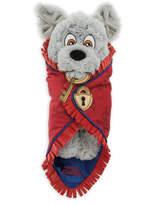 Disney Disney's Babies Jailor Dog Plush with Blanket - Pirates of the Caribbean - Small - 10''