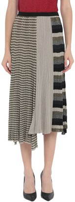 Sonia Rykiel 3/4 length skirts
