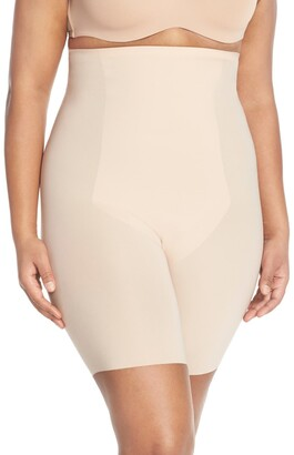 Spanx Thinstincts(TM) High Waist Mid-Thigh Shorts