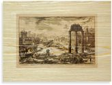 Bed Bath & Beyond Ancient Cities Arches Wall Art