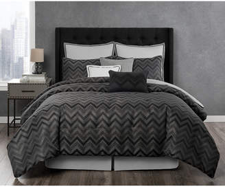 Laundry by Shelli Segal Berkeley 4 Piece King Comforter Set Bedding