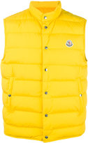 Moncler Febe padded gilet - men - Feather Down/Polyamide - 2