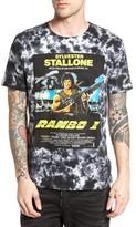 Eleven Paris Men's Elevenparis Rambo T-Shirt