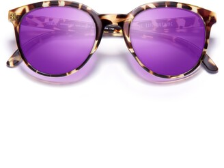 Sunski Makani 50mm Polarized Sunglasses