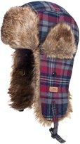 Trespass Womens/Ladies Avery Winter Trapper Hat