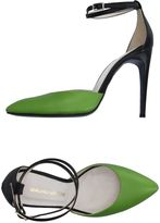 Mauro Grifoni Pumps