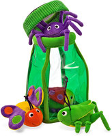 Melissa & Doug Bug Jug Fill and Spill Soft Toy