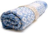 Snuggler Baby Blanket - Blue