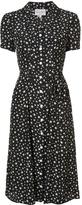 HVN Maria In Stars Dress
