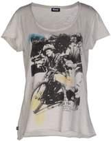 Blauer T-shirts - Item 37883073