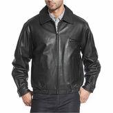 Asstd National Brand Aaron Bomber Jacket