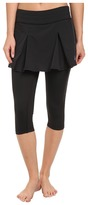 SkirtSports Skirt Sports Jette Capri Skirt