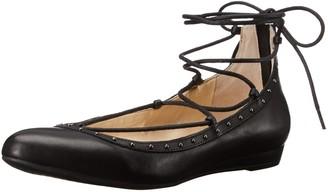 Jessica Simpson Women's Libra Pointed Toe Flat
