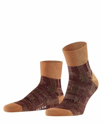 Falke Men's Cord Twin Ankle Socks