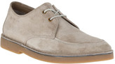 Hush Puppies Men's VP Mercer Moc Toe Derby