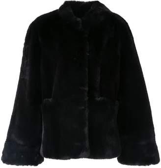 Emporio Armani wide sleeves jacket