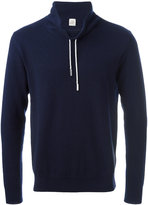 Eleventy hooded sweatshirt - men - Cashmere - XL
