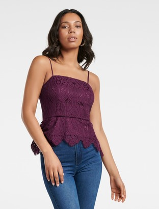 Ever New Renee Lace Bustier